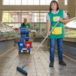 Impresa di pulizie a Bologna